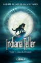 Indiana Teller Tome 1